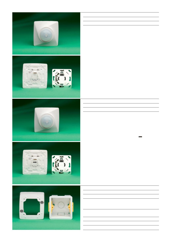 Crabtree occupancy sensors pirs crabtree occupancy sensors pirs page 6 sciox Gallery