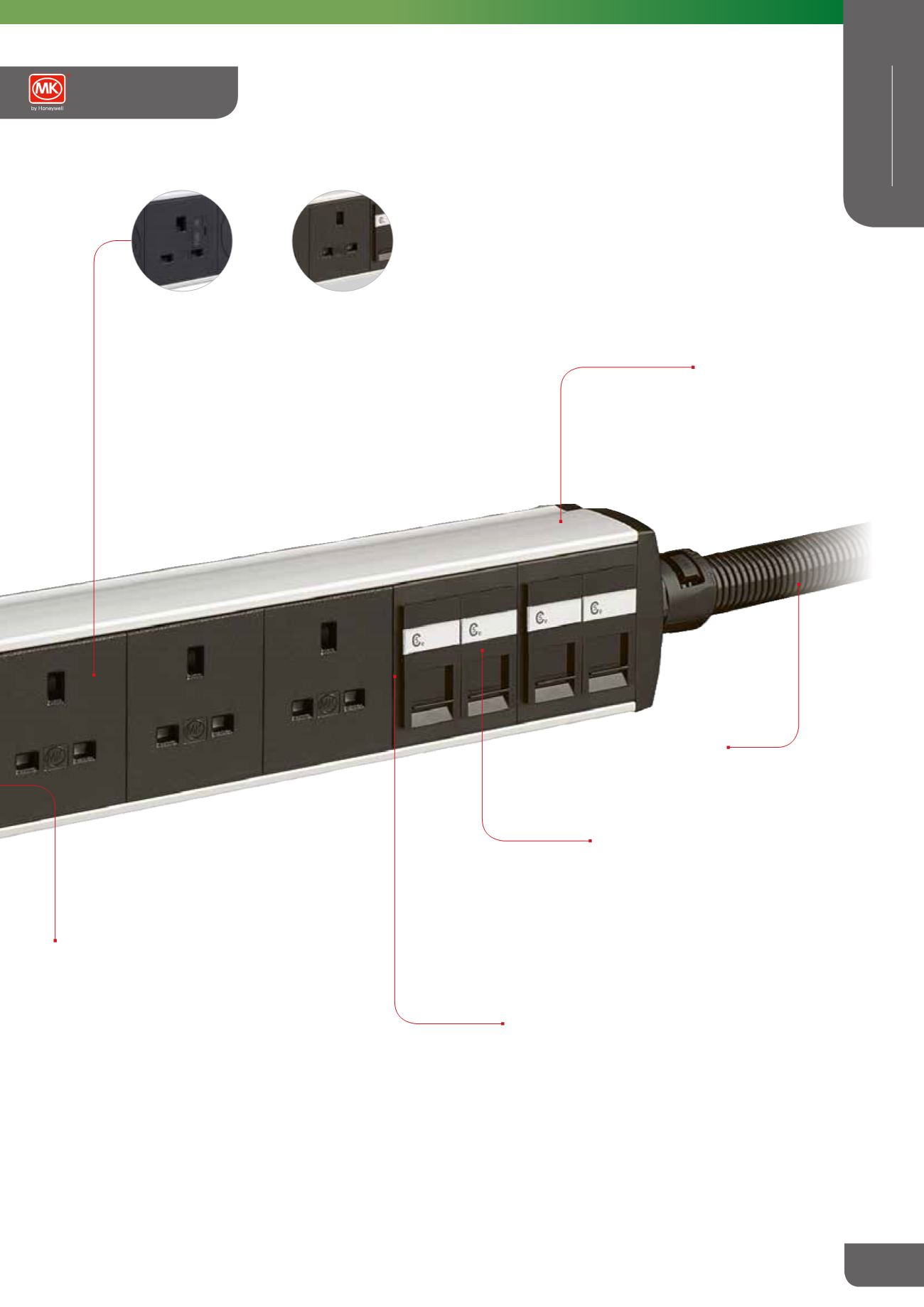 Mk Catalogue No 49 Wiring Accessories Socket Outlets