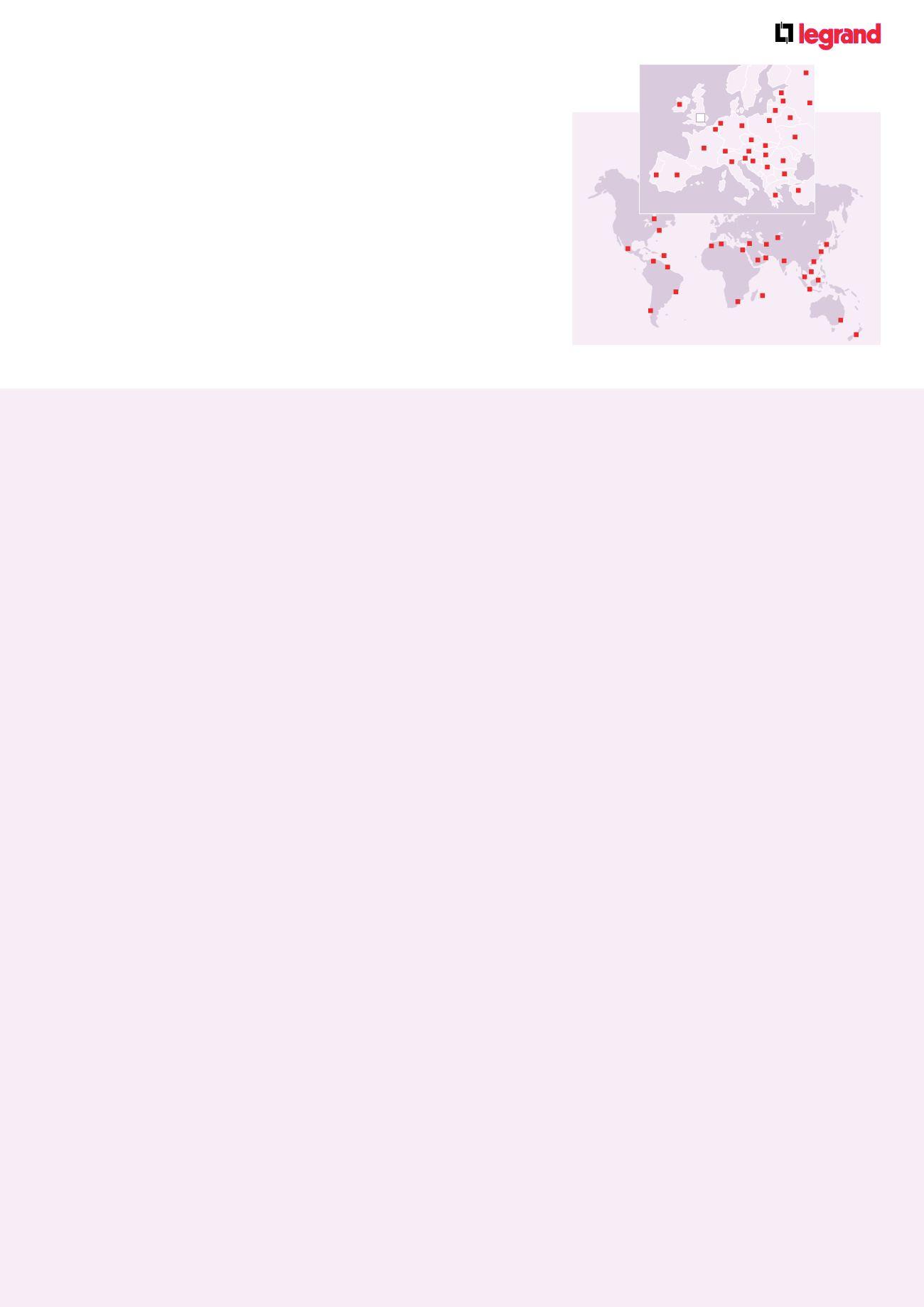 Dorable Legrand Wiring Devices Catalogue Gallery - Wiring Schematics ...
