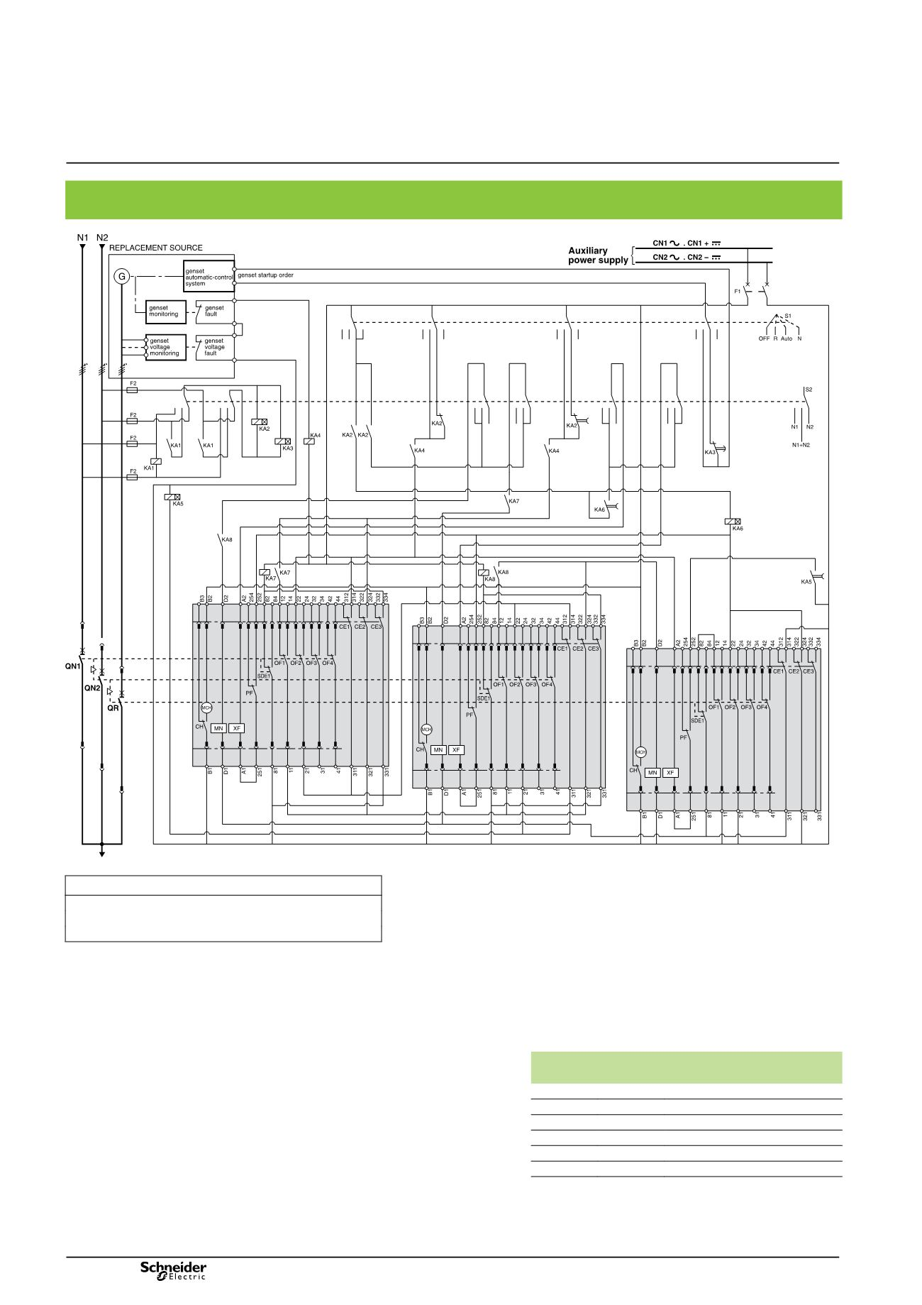 Masterpact Nt And Nw Power Circuit Breakers Cnc Wiring Diagram Page Background D 26 Electrical Diagrams