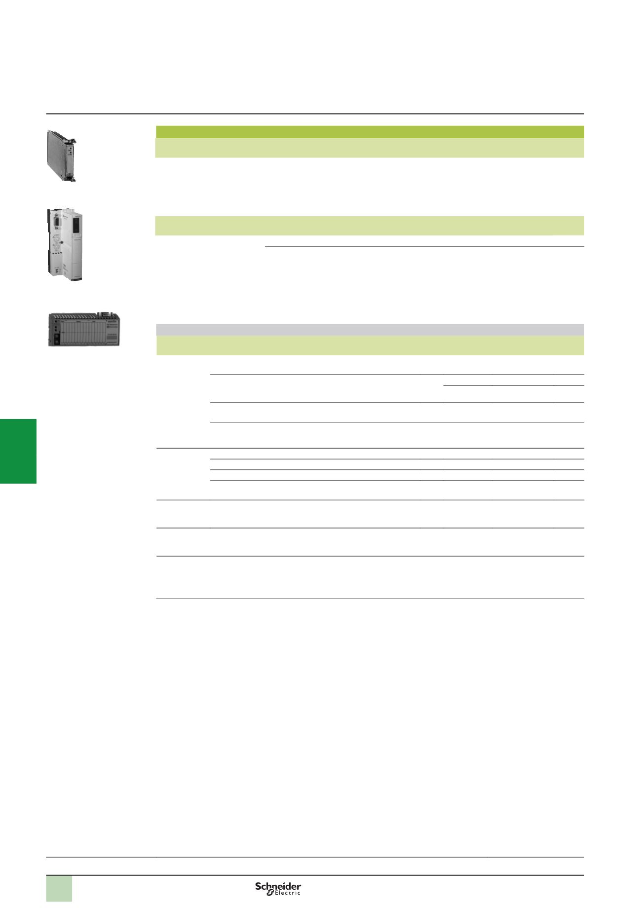 Modicon Premium Automation Platform Catalogue May 2012 Modbus Plus Wiring Page Background