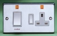 45A DP COOKER CONTROL UNIT