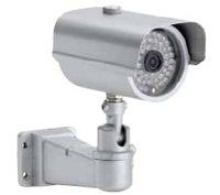 WIRED HD CCD CAMERA