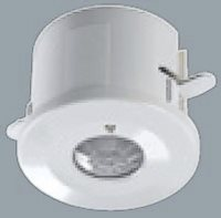 2-CIRCT SUPERIOR PIR/PHOTOCELL - FLUSH