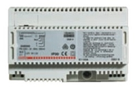 2 Wire Syst Power Supply Unit