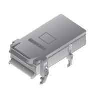 MR tap-off Plastic100 Amp TP&N Fusible BS88