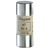 100a Type Gg 22x58mm Fuse