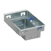 Cavity Floor Service Outlet Boxes Legrand