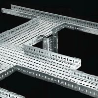 Swifts cable tray- SS light duty