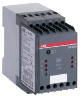 CM-MSN Thermistor motor protection relay