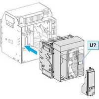 NS1600N 4P Basic Frame Electrically OP W