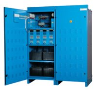 EMEX 110 1hr 110V AC/DC 4.0 KVA 4,000W 1 Cabinet