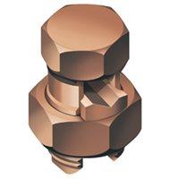Type H high strength splitbolt connector 4.1 mm 0.02 kg