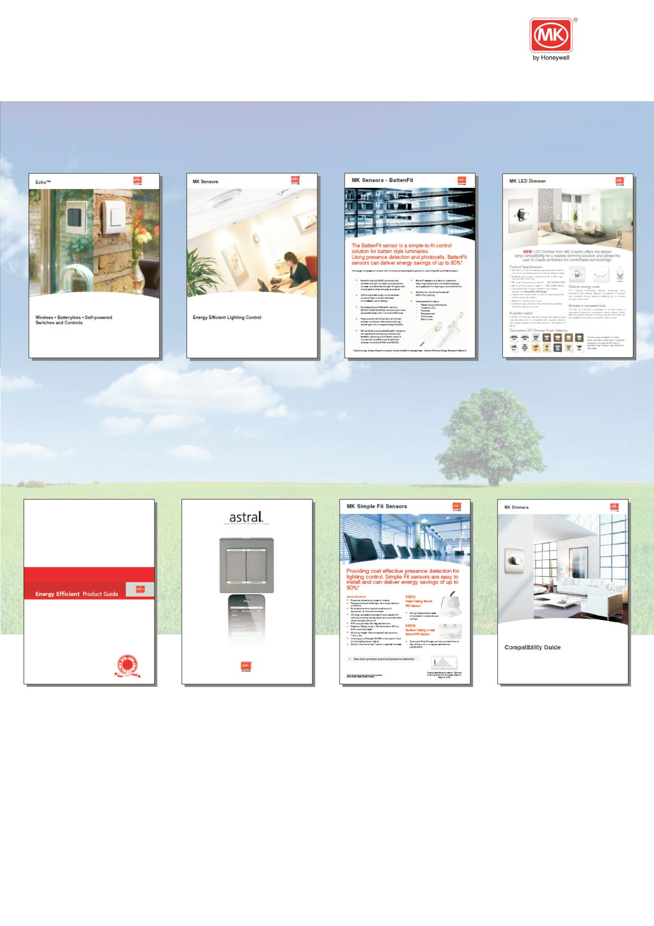 Wiring Devices Mk Solutions Aspect Range Brochures