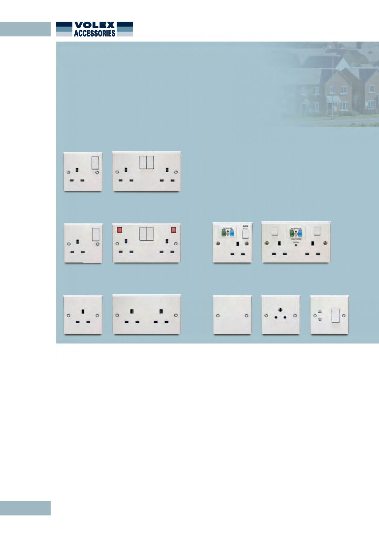 Volex wiring accessories selection guide page background asfbconference2016 Choice Image
