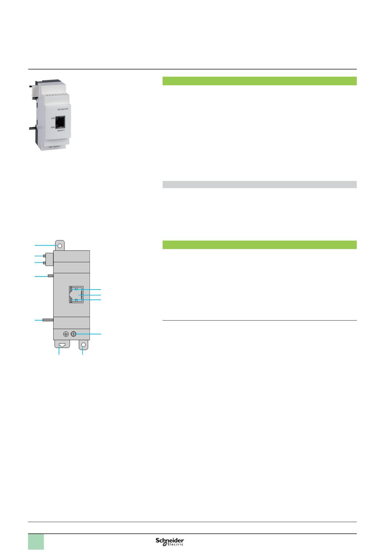 [DIAGRAM_5FD]  Smart relays Zelio Logic   Zelio Smart Relay Wiring Diagram      Smart relays Zelio Logic