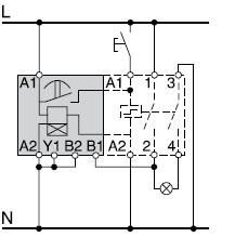 Schneider Electric Low Voltage Distribution | A9C15419