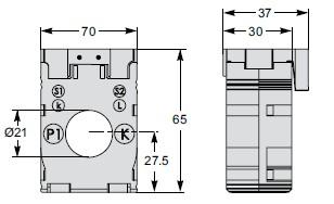 5 x 74lcx245mtc low voltage vio el transceptor Fairchild tssop 20 5pcs