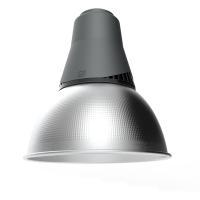 Ansell Lighting Adhbled1 Alu Deco High Bay Led 41w Aluminium