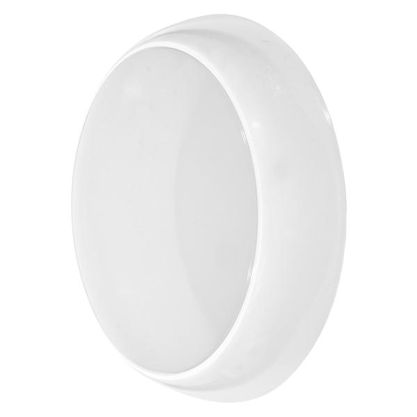 BH100 Bulkhead 16W 3000K White