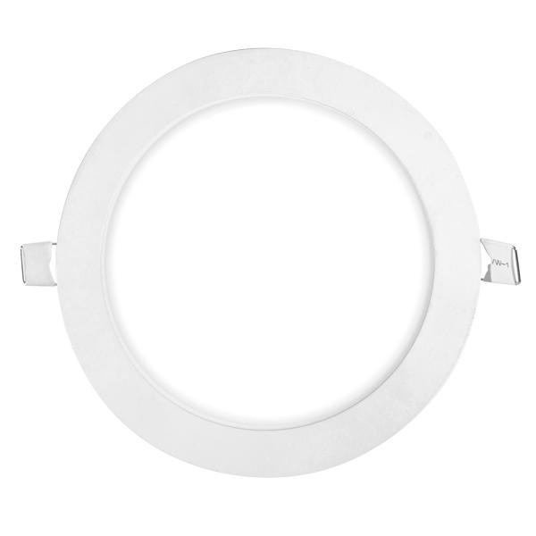 DL100 Slimline Downlight 10W 3000K White