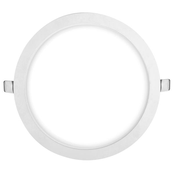 DL100 Slimline Downlight 20W 4000K White