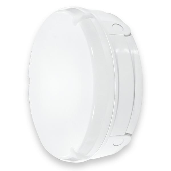 BH300 Utility Round Bulkhead 16W 4000K White M3 DD