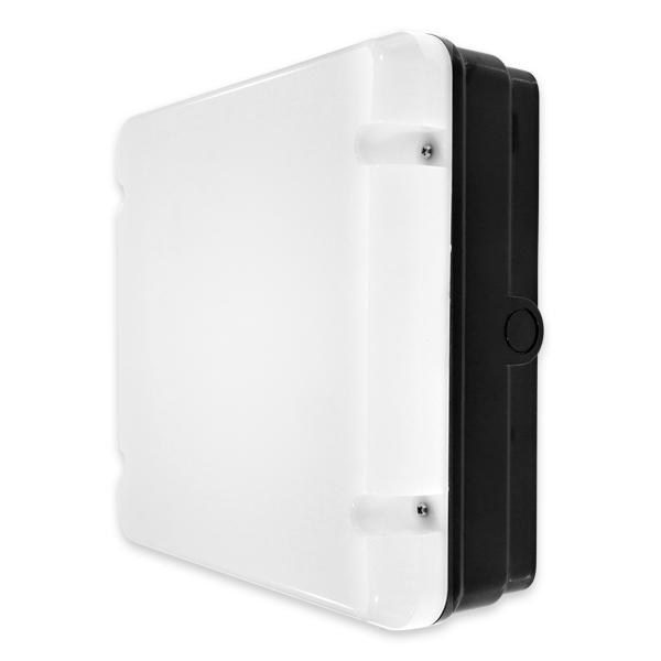 BH300 Utility Square Bulkhead