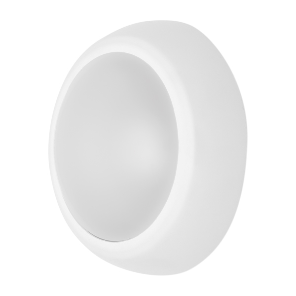 BH100 Bulkhead 9W 3000K White