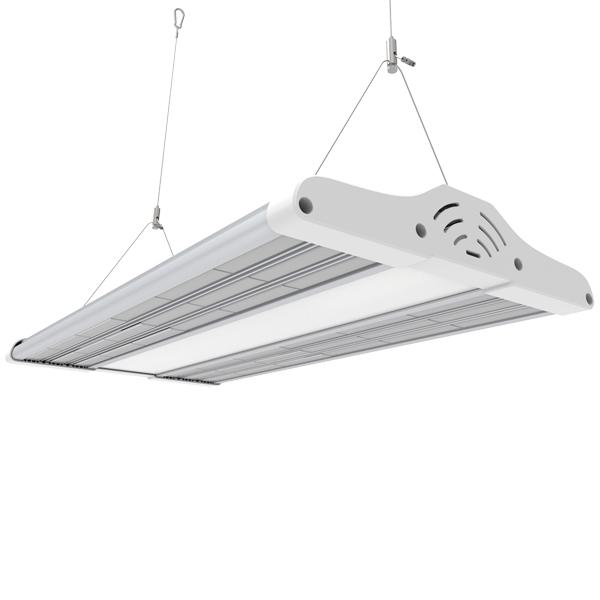 Kieldere HiPanel I Pro 180W 5000K Silver  80 x 100D