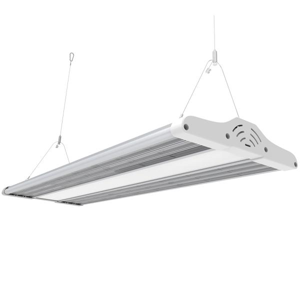 Kieldere HiPanel I Pro 240W 5000K Silver  80 x 100D