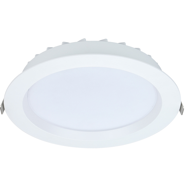Gorton Downlight 25W 4000K White