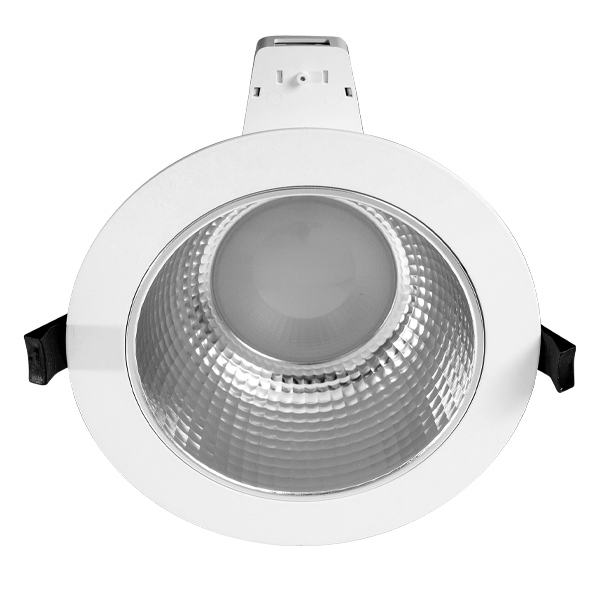 DL400 Commercial Downlight 13W 3CCT White