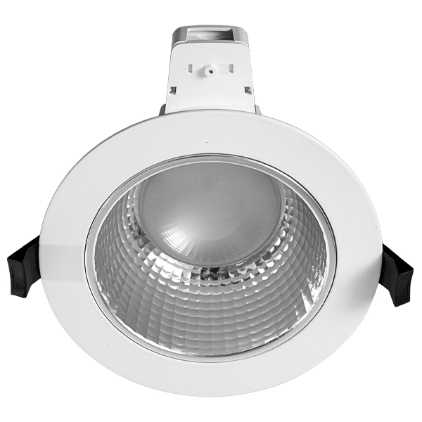 DL400 Commercial Downlight 25W 3CCT White